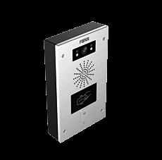Fanvil i32V IP Video Doorphone - 1 button