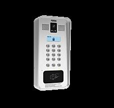 Fanvil i33V IP Video Doorphone - 1 button