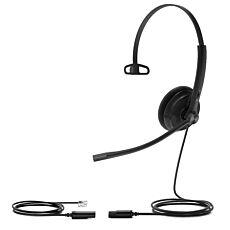 Yealink YHS34 Lite, Mono Headset IP phone
