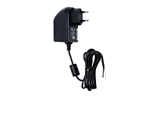 2N® IP Intercoms 12 V power supply EU plug; same power supply is used for SIP Audio converter