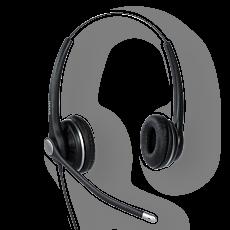 Snom A100D Headset for snom D3x5/7x0/D7x5