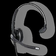 Snom A100M Headset for snom D3x5/7x0/D7x5