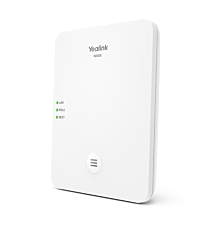 Yealink W80B, Multi-Cell system - basestation