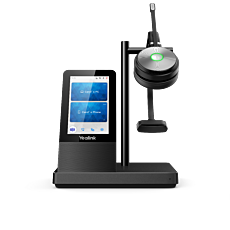 Yealink WH66, Mono - Wireless DECT headset - UC