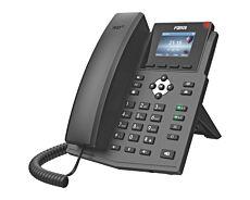 Fanvil X3SP IP Deskphone