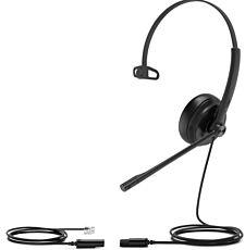 Yealink YHS34, Mono Headset IP phone